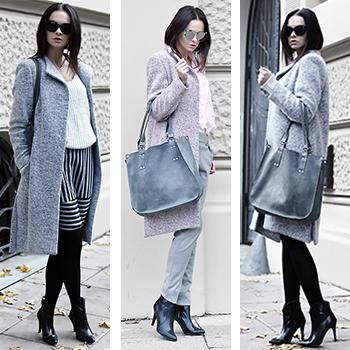 Jaki wybrać płaszcz na jesień?