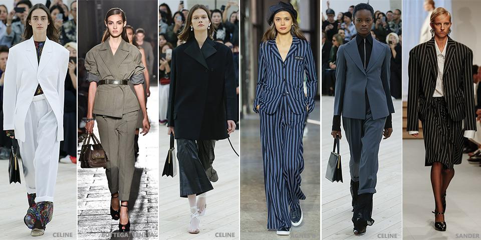 Trendy sezonu 2017