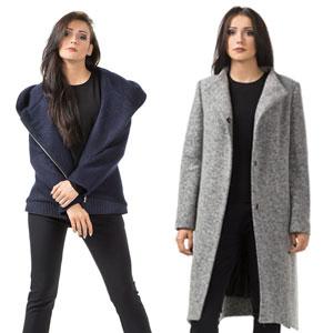 Do czego założyć płaszcz a do czego kurtkę?