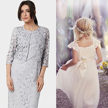 Sukienki na komunię dla mamy komunijnej
