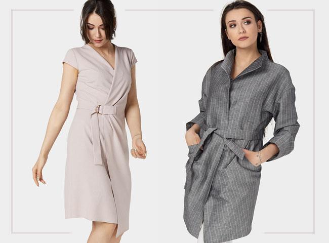 Co założyć na sukienkę na wesele w chłodniejszy dzień? Lniany płaszczyk OPAL sprawdzi się doskonale