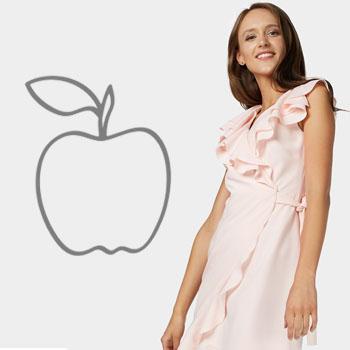 Jak ubrać jabłko